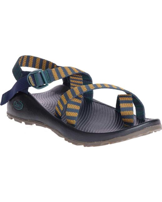 e60d6d882529 Chaco - Blue Z 2 Classic Sandal for Men - Lyst ...