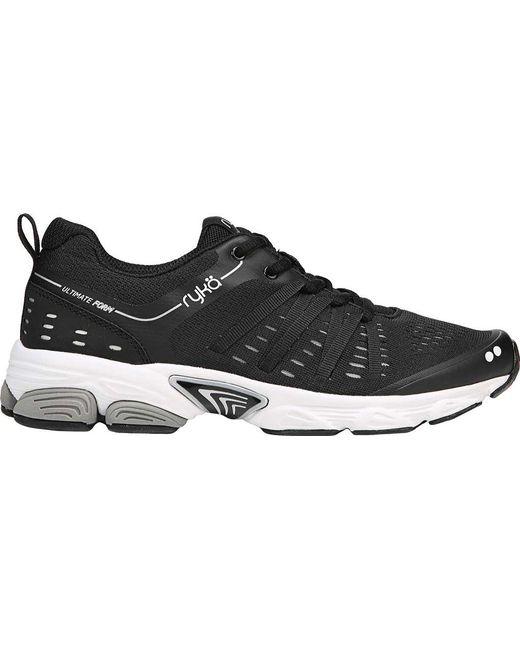 abadbc3130 ... Ryka - Black Ultimate Form Running Shoe - Lyst ...