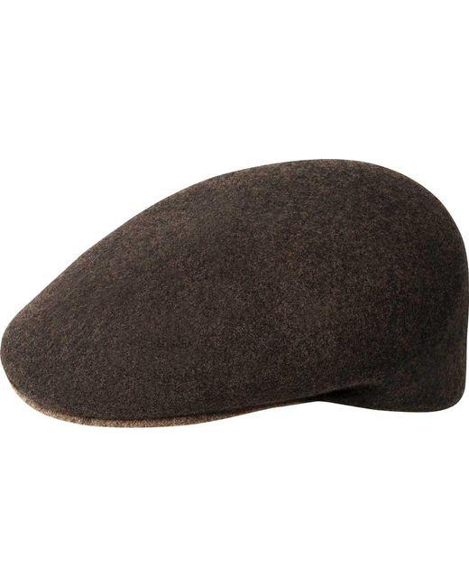 9d8b1dda071aa Kangol - Multicolor Wool 504-s Flat Cap for Men - Lyst