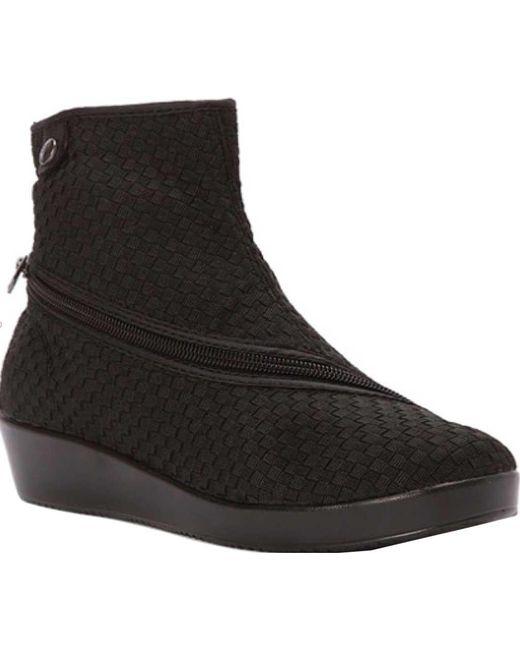 Bernie Mev - Black Amanda Ankle Boot - Lyst