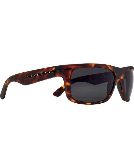 d3436d8e5d Kaenon - Multicolor Burnet Polarized Sunglasses - Lyst ...