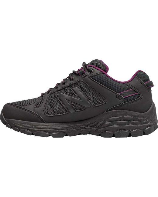 New Balance 1350W1 Hiking Shoe (Women's) D0NTo1