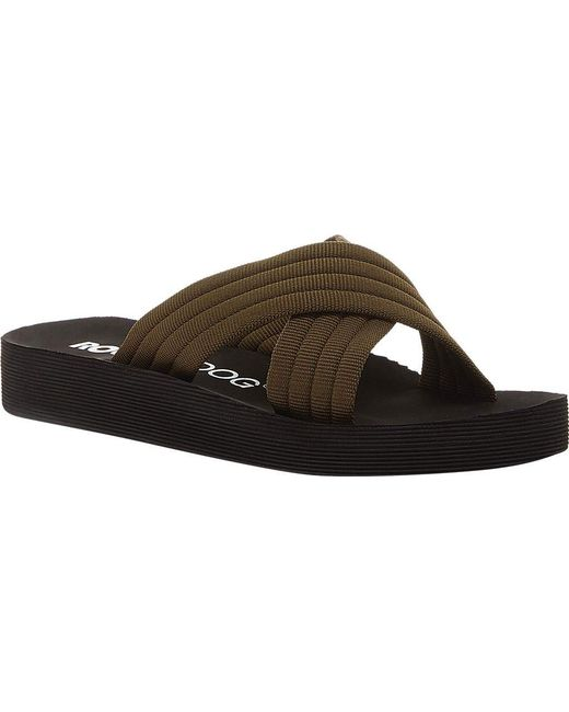 Rocket Dog - Multicolor Moon Slide Sandal - Lyst
