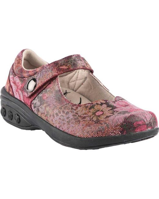 Therafit - Pink Melissa Mary Jane - Lyst