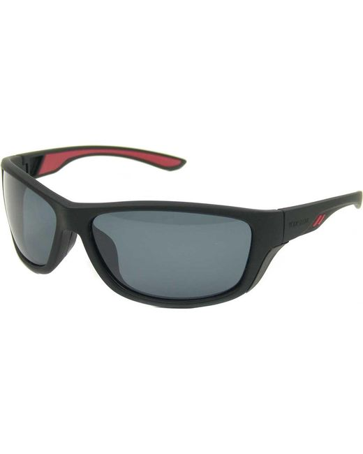 ea127b277f Lyst - Body Glove Vapor 1802 Sunglasses in Black