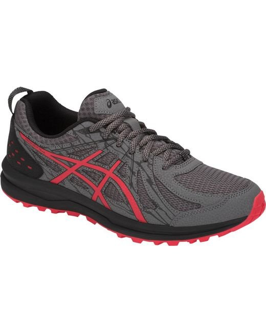 ASICS Frequent Trail Running Sneaker KwA73fok