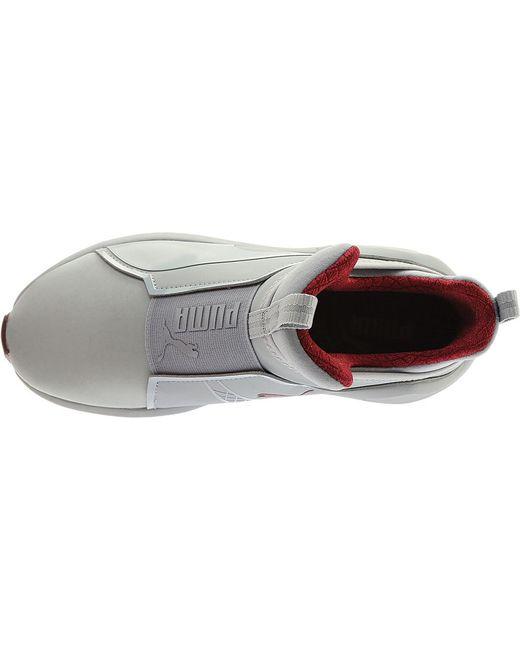 ... PUMA - Gray Fierce Nubuck Naturals Cross Training Shoe - Lyst ... 5ce0f1db1