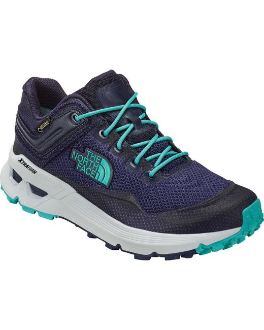 47c52eb9f Women's Blue Safien Gtx Hiking Shoe