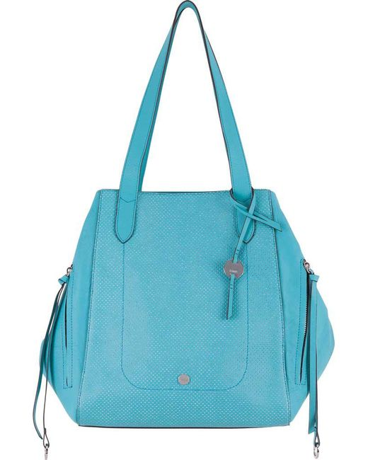 Lodis - Blue Sunset Boulevard Charlize Tote - Lyst