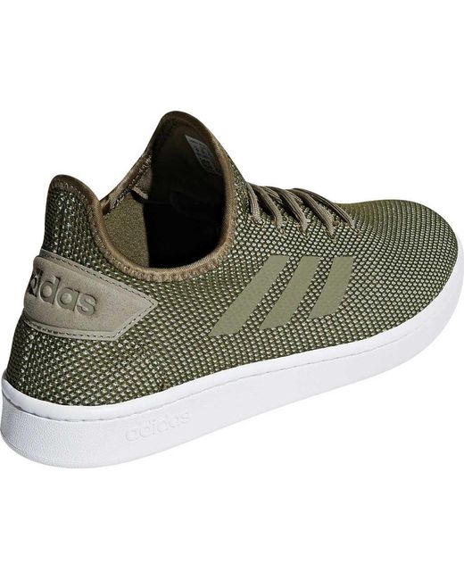cce997ed26ea ... Adidas - Multicolor Court Adapt Sneaker for Men - Lyst ...