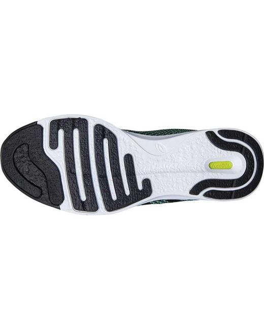 Lyst Asics Fuzex Knit Chaussure de Asics course Fuzex à Chaussure pied pour homme e7cdef3 - www.igoumenitsa.info