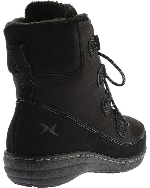 Aetrex Berries Padded Boot