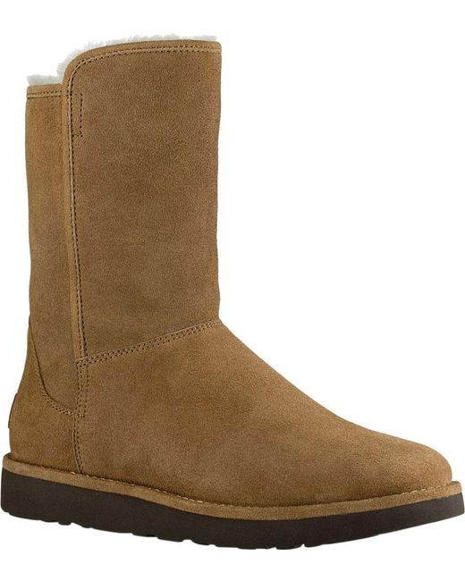 Ugg - Brown Abree Short Ii Boot - Lyst