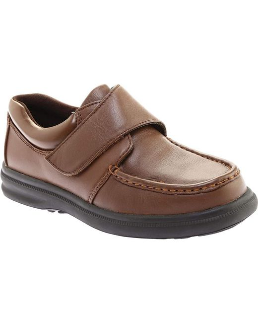 Hush Puppies - Brown Gil for Men - Lyst