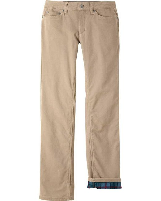 Mountain Khakis - Natural Camber 106 Lined Classic Fit Pant Regular - Lyst