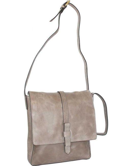 630f5c97a2bf Nino Bossi - Multicolor Glenda Leather Crossbody - Lyst