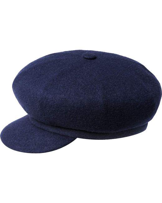 Lyst - Kangol Wool Spitfire in Blue 9711437e4d2