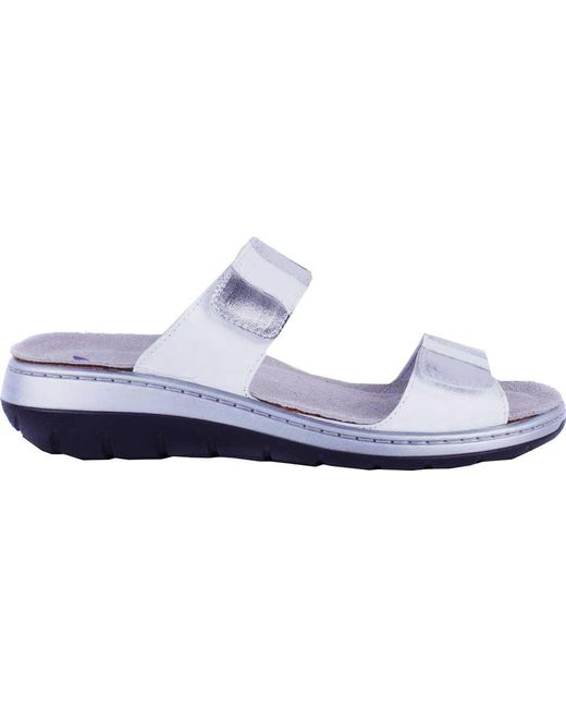 576d765c44b ... Helle Comfort - Multicolor Jamelin Slide - Lyst