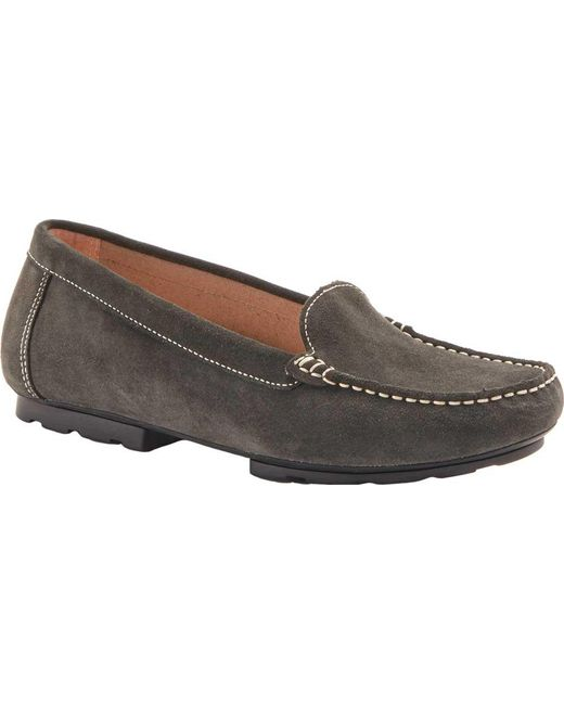 Blondo - Gray Dale Waterproof Loafer for Men - Lyst