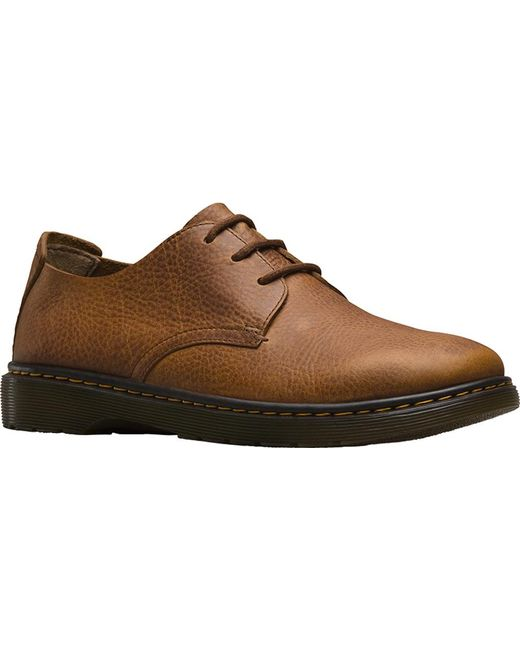 Elsfield 3-Eye Shoe Dr. Martens 6N2GJAlde0
