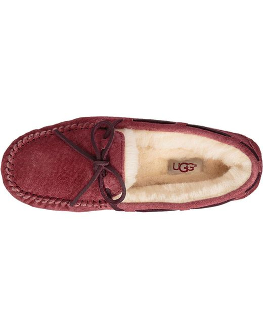 f97cde6b60f Lyst - UGG Dakota Slipper