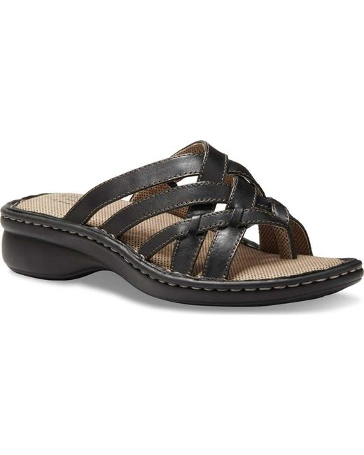 Cheap Visa Payment Eastland Lila(Women's) -Brown Leather Cheap Prices Authentic Best Place Lowest Price Cheap Online Purchase Cheap DJZBB6oE