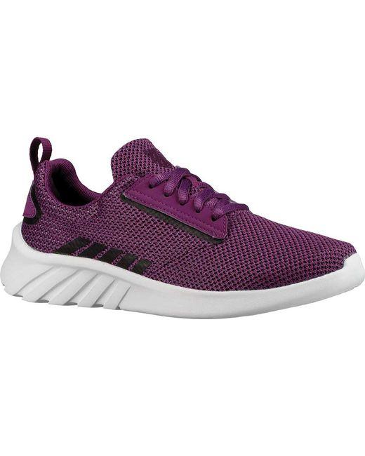 K-swiss - Purple Aeronaut Sneaker - Lyst