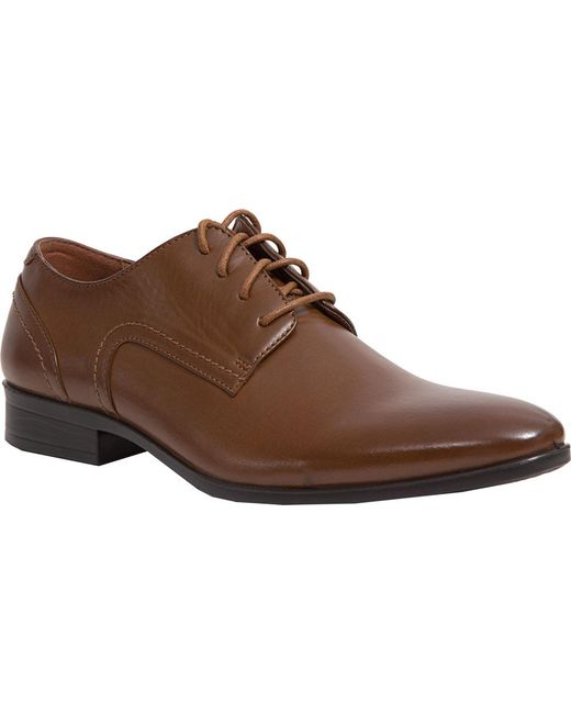 Deer Stags - Brown Shipley Plain Toe Oxford for Men - Lyst