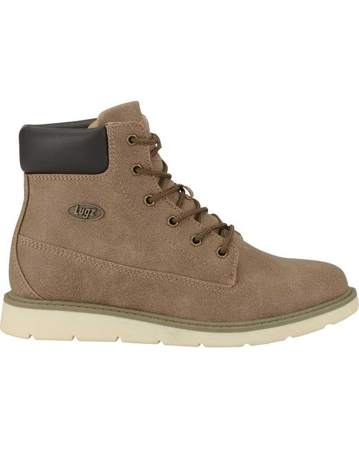 0afd629cd68c ... Lyst Lugz - Brown Quill Hi 6