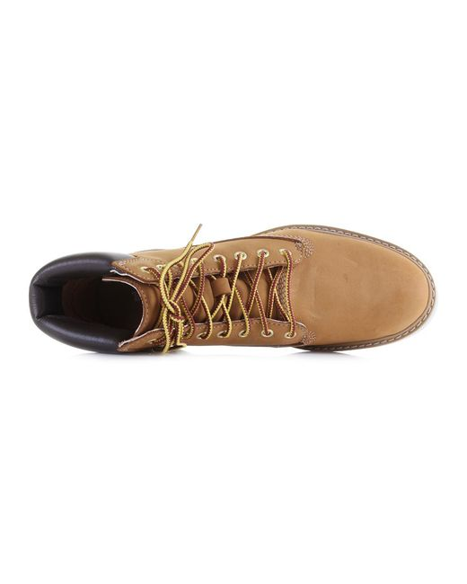 8e23f11c9938 ... Timberland - Natural Kenniston 6 Inch Boots for Men - Lyst ...