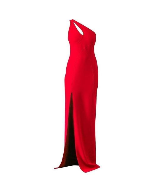 Cinq À Sept - Red Gianna Gown - Lyst