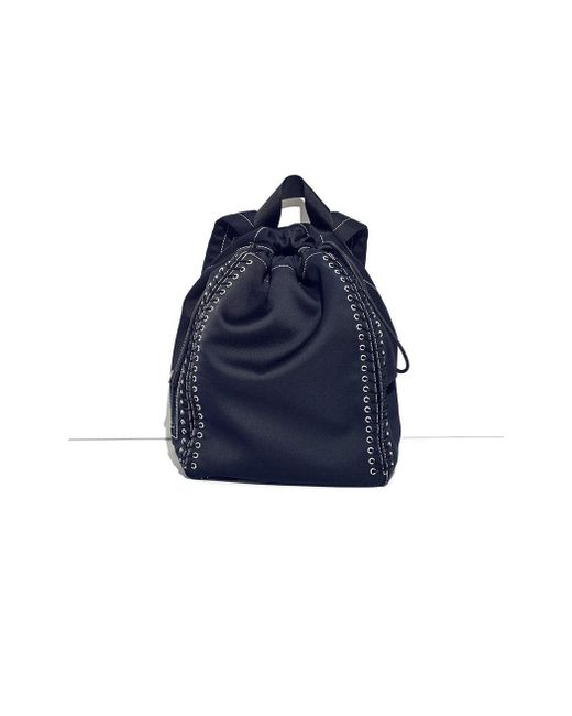 3.1 Phillip Lim | Blue Go-go Medium Knapsack Bag | Lyst