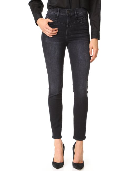 3x1 - Multicolor Higher Ground Jesse Straight Jeans - Lyst
