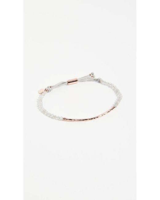 Gorjana - Multicolor Power Gemstone Bracelet For Balance - Lyst