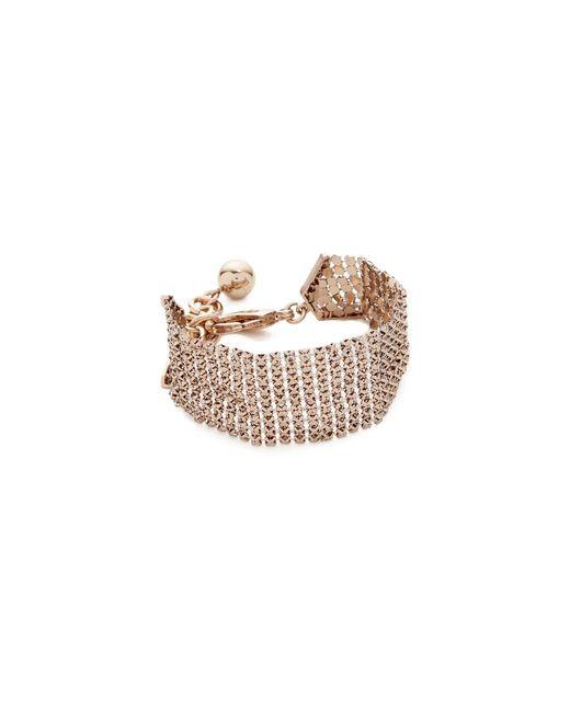 Lulu Frost   Metallic Claude Bracelet   Lyst