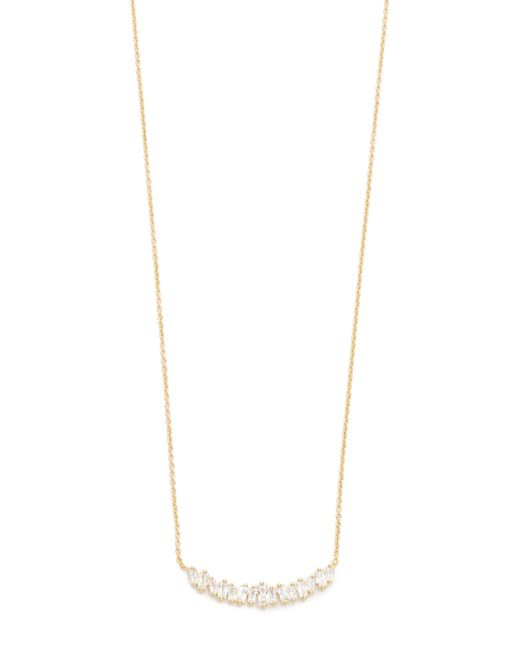 Gorjana | Metallic Amara Necklace | Lyst