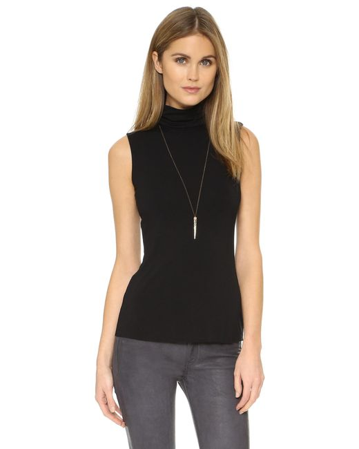 Bailey 44 - Black Tippi Top - Lyst