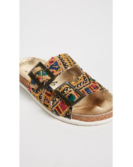 b928ca1cd Free People Bali Footbed Women s 45hV5P - controlbesat.com