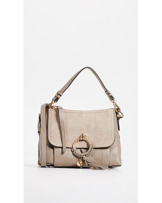 fb36a98a Women's Gray Joan Small Shoulder Bag