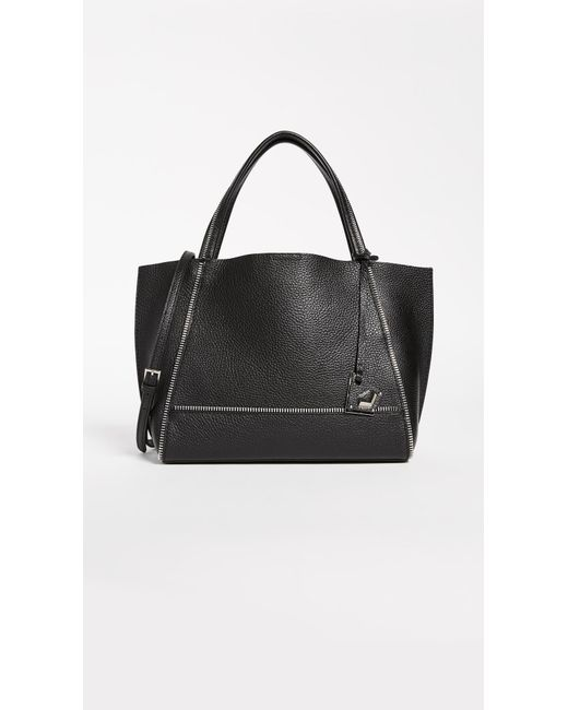 Botkier | Black East / West Soho Tote | Lyst