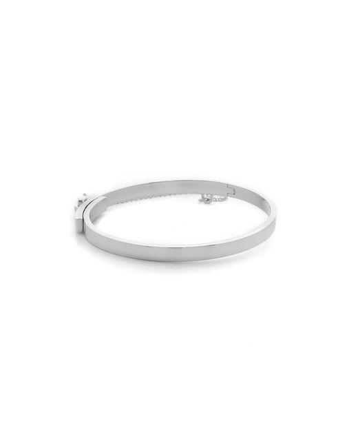 Eddie Borgo   Metallic Extra Thin Chain Bracelet   Lyst