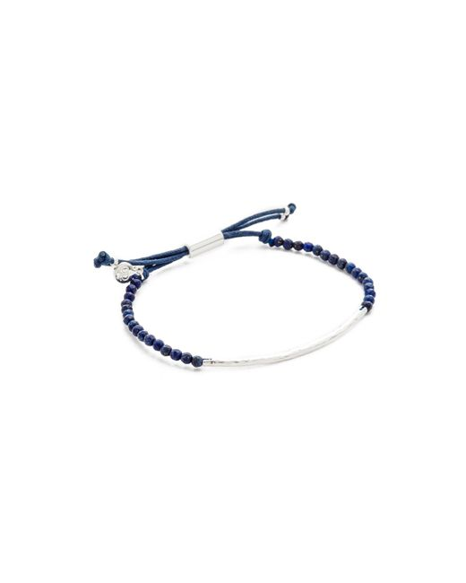 Gorjana | Blue Power Gemstone Bracelet For Power | Lyst