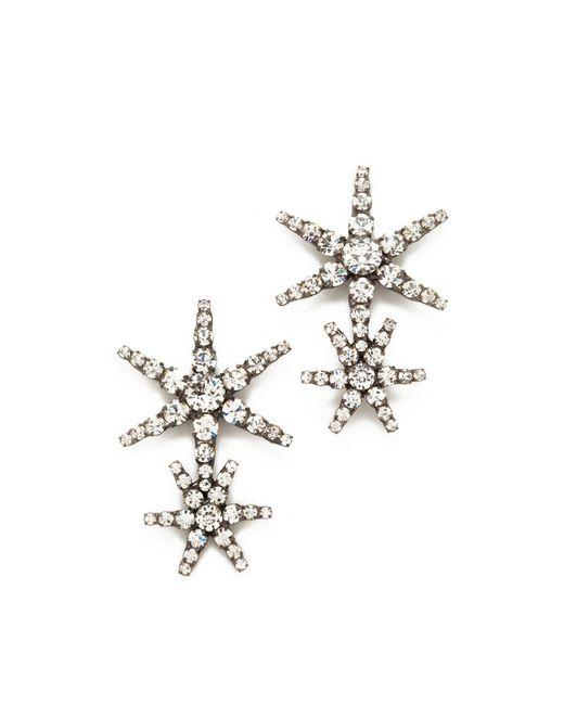 Jennifer Behr | Multicolor Estrella Earrings | Lyst