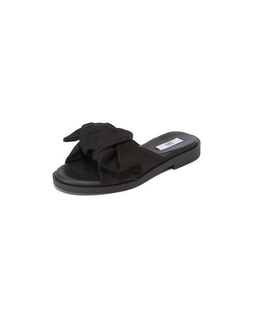 Miista | Black Sandals | Lyst