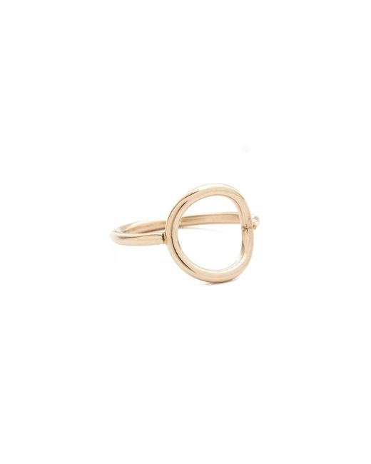 ONE SIX FIVE Jewelry | Metallic The Eleanor Ring | Lyst