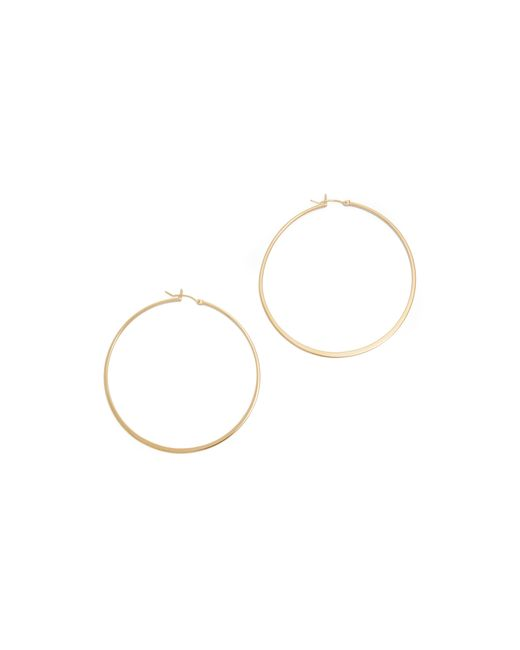 Jennifer Zeuner | Metallic Olivia Earrings | Lyst