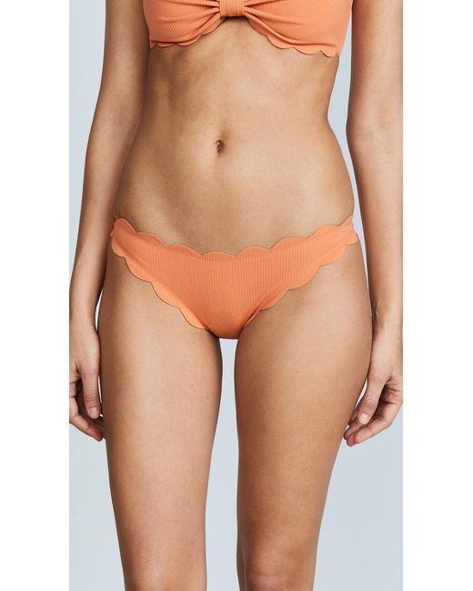Marysia Swim - Orange Antibes Bottoms - Lyst