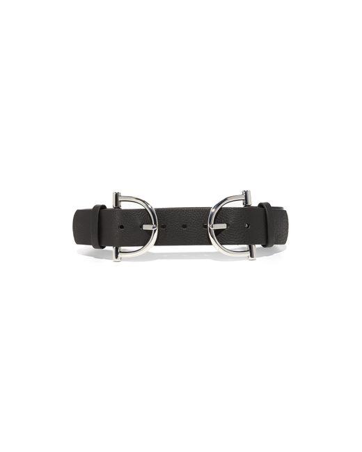B-Low The Belt | Black Blake Double Belt | Lyst