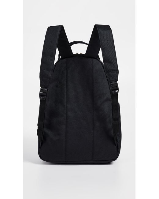 35da30a6fba ... Herschel Supply Co. - Black Nova Mid Volume Backpack - Lyst ...
