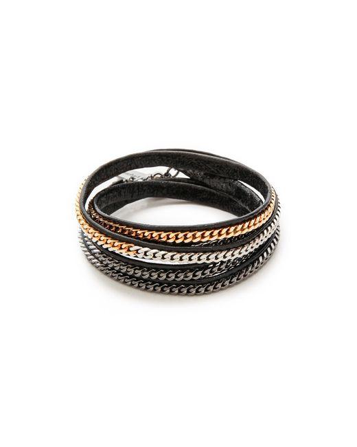 Vita Fede | Multicolor Capri 5 Wrap Bracelet | Lyst